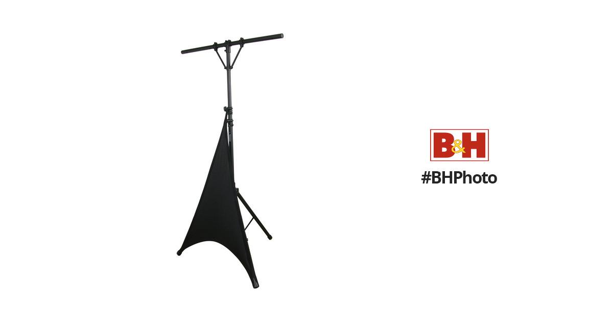 Odyssey Innovative Designs Scrim Werks Triangular SPATRISMBLK