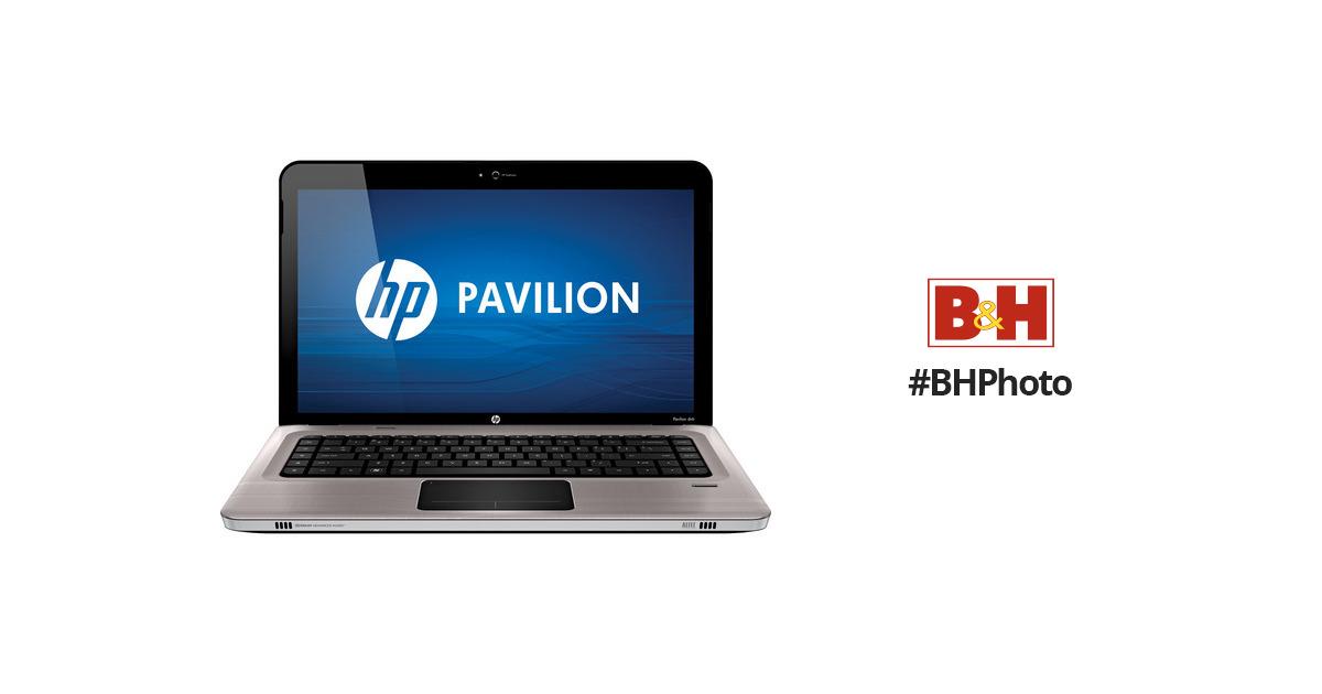 Hp Pavilion Dv6 3230us Entertainment 156 Laptop Computer Aluminum Argento Stream Design