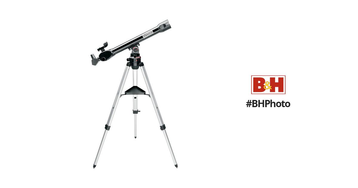 Bushnell Voyager Sky Tour 700x60mm Refractor Telescope 789961
