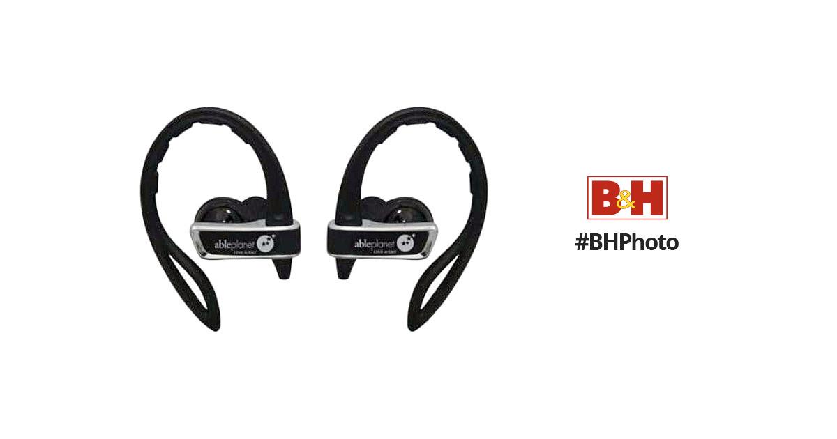 Able Planet SI350 True Fidelity Sport In-Ear/Hook SI350 B&H