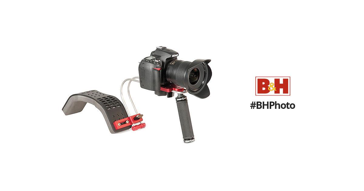 Habbycam SD Camera Shoulder Brace SD BRACE B&H Photo Video