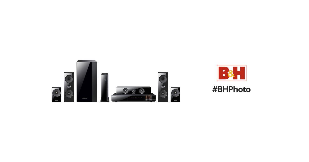 Samsung HT-E6500W Blu-ray Home Theater System HT-E6500W B&H