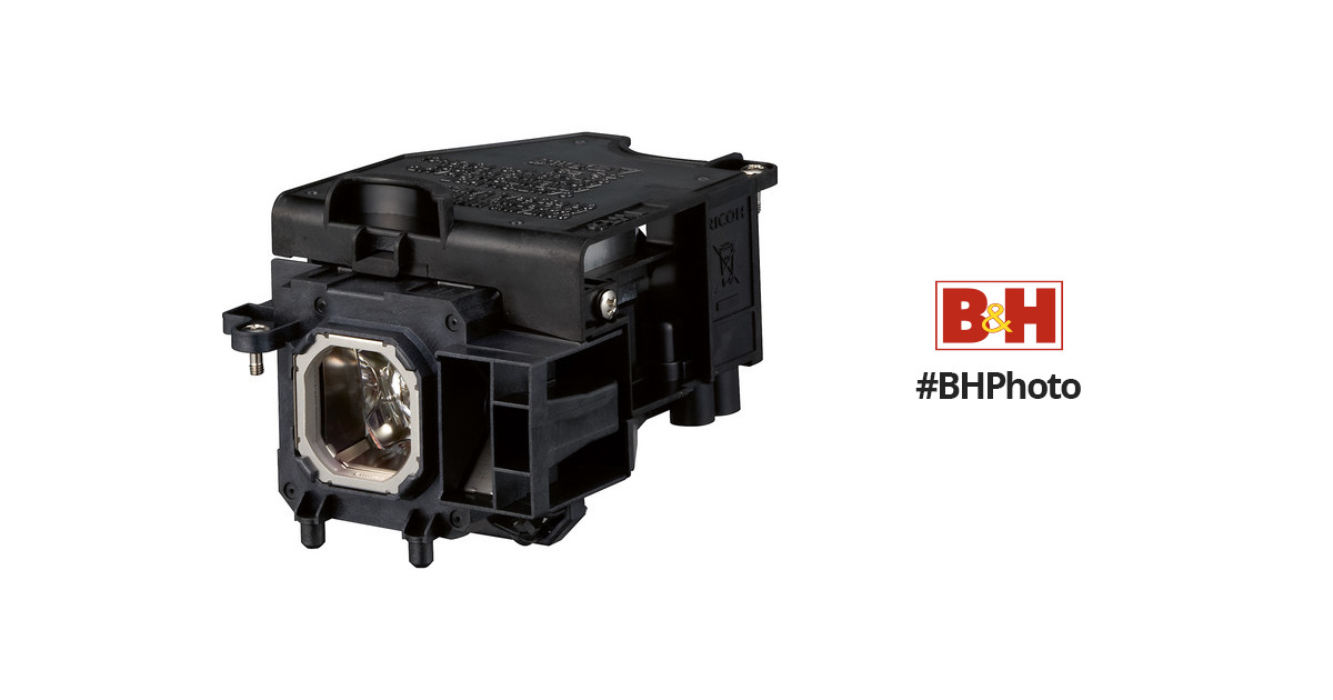 Ricoh Replacement Lamp for PJ X5360N Projector LAMP TYPE 6 B&H