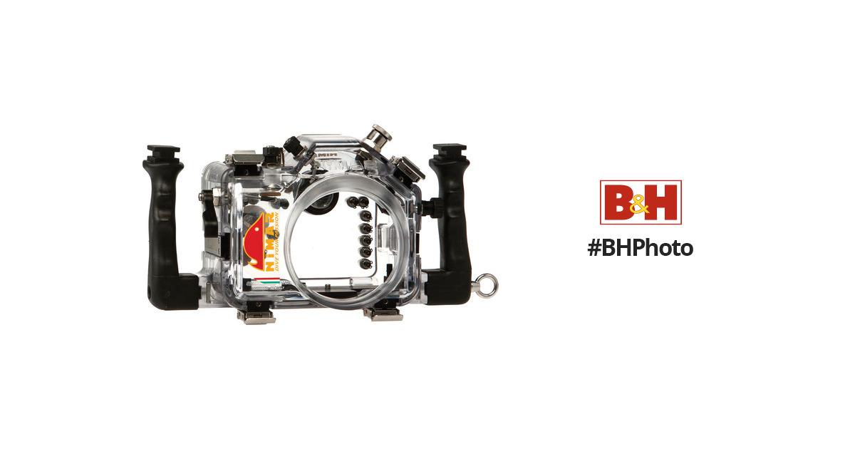 Nimar 3D Underwater Housing for Canon EOS 5D Mark III