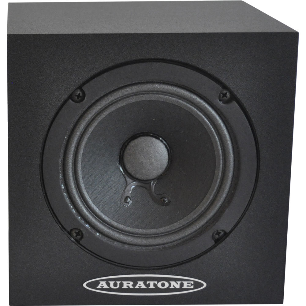 auratone 5c super sound