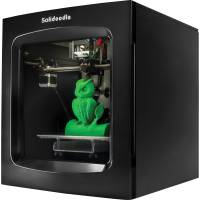 Solidoodle 4th Generation 3D Printer SD-3DP-4 B&H Photo Video