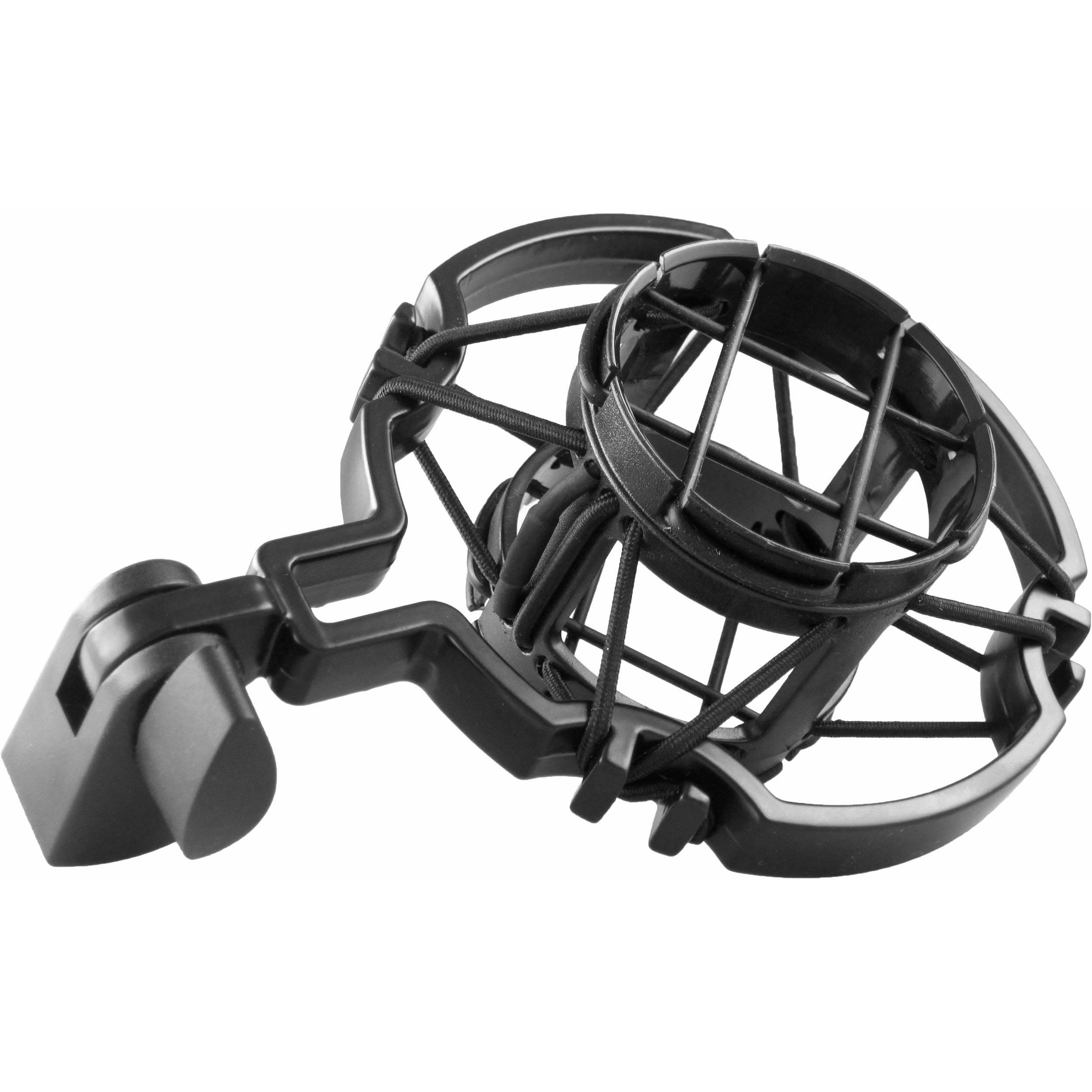 cascade microphones premium suspension