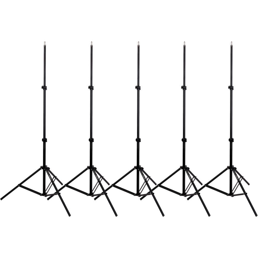 medium resolution of light stand diagram