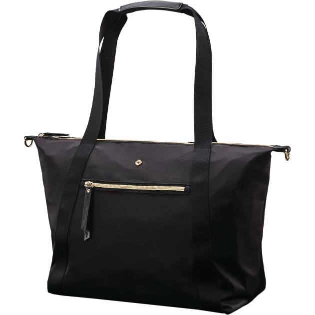 Samsonite Mobile Solution Deluxe Carryall (Black) 128175-1041
