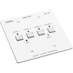 NSI / Leviton Luma-Net 404-CP Remote Memory Control