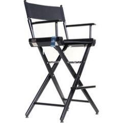 Balt Posture Perfect Chair Country Accent Chairs Stools B H Photo Video Filmcraft Pro Series Tall Director S Black With Canvas
