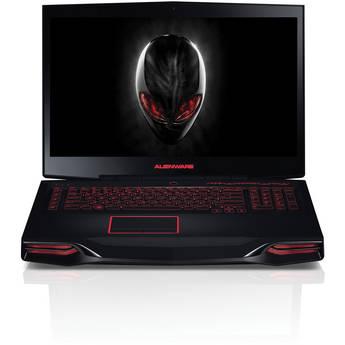"Dell Alienware M18x 18.4"" Notebook Computer (Stealth Black)"