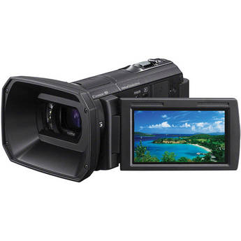 Sony HDR-CX580V High Definition  Handycam Camcorder