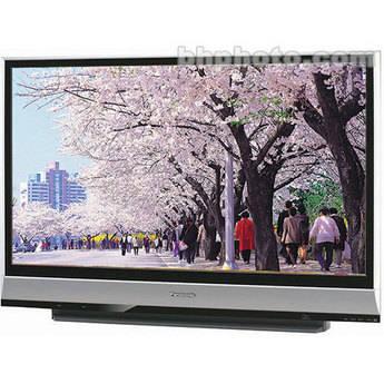 Panasonic Pt 56dlx76 56 16 9 Dlp Projection Tv Pt56dlx76