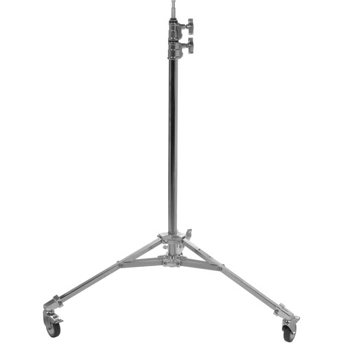 Avenger Roller Stand 29 with Low Base (Chrome-plated, 9.5')