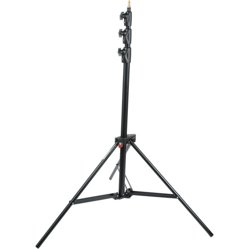 Manfrotto Alu Master Air Cushioned Light Stand Quick 1004BAC-3