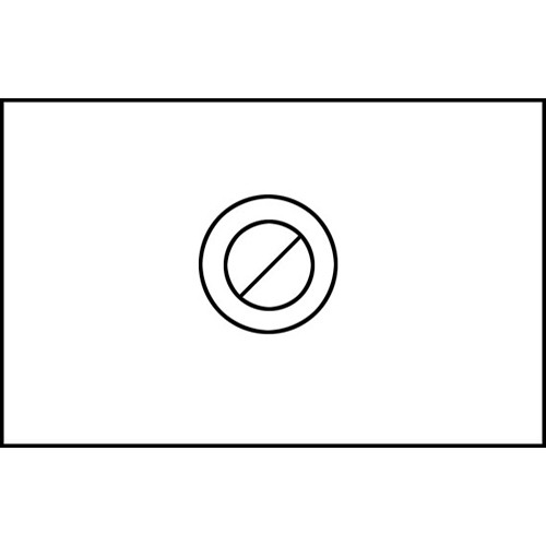 Beattie Intenscreen Split Image Diagonal for Nikon F5