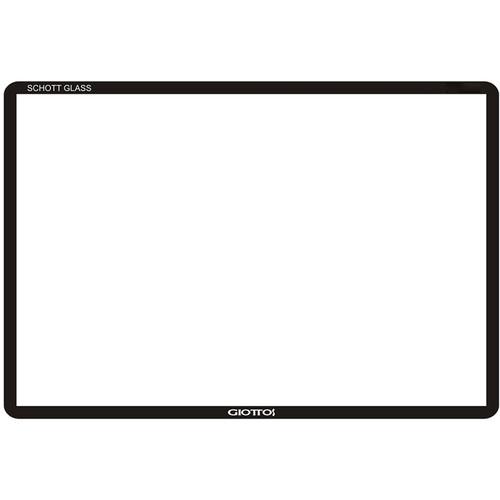 Giottos Aegis Professional M-C Schott Glass LCD Screen