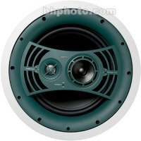 "Jamo 10.5A2 3-Way 10"" In-Ceiling Speaker (Pair) 105A2 B&H"