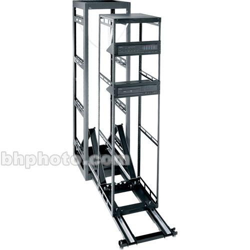 Middle Atlantic Steel Rack System MRK-4026AXS-Z4 User