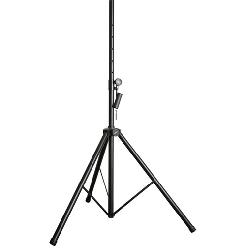 On-Stage SS7725B All-Steel Speaker Stand SS7725 B&H Photo