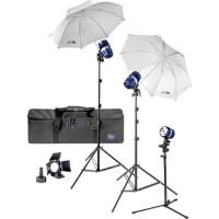 SP Studio Systems Lancerlight Portrait Lighting Kit SPLLPK B&H