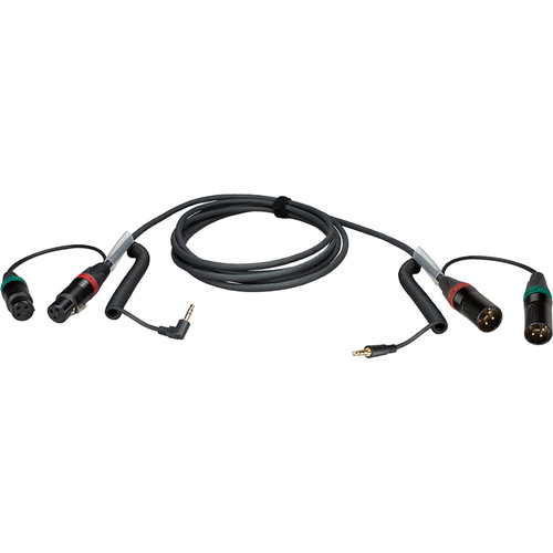 Ambient Recording HBN-302 XLR 3-Pin Camera Loom Cable HBN-302