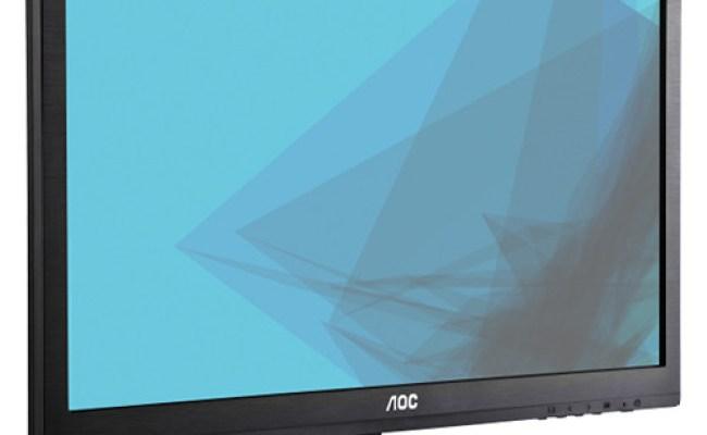 Aoc E2260swdn 21 5 Led Backlit Lcd Monitor E2260swdn B H