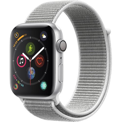 Apple Watch Series 4 Mu6c2ll A B Amp H Photo Video