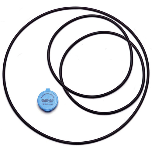Aquatica O-Ring Maintenance Kit for the A1Dcx Underwater