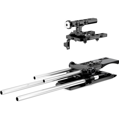 ARRI Support Set for Sony-F5/F55 with BP-8, 19mm KK