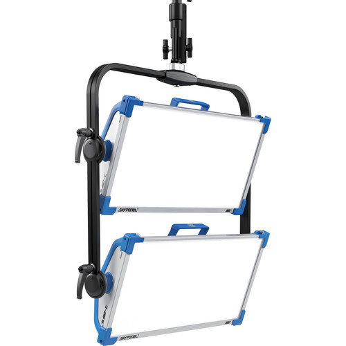 ARRI Double Vertical Yoke for SkyPanel S60 L2.0008098 User