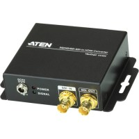 ATEN VC480 3G/HD/SD-SDI to HDMI Converter VC480 B&H Photo ...
