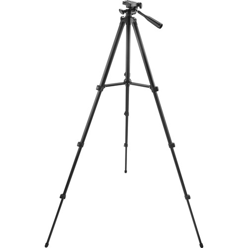 Barska AF12440 Digital Aluminum Tripod with 3-Way Head