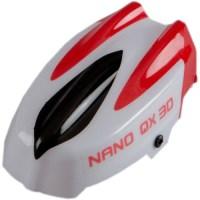 BLADE Upper Canopy for Nano QX 3D Quadcopter BLH7103 B&H Photo