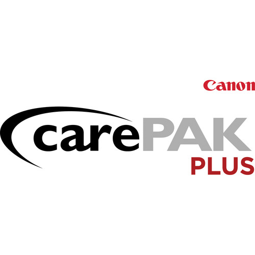 Canon CarePAK PLUS Accidental Damage Protection 9624B011AA