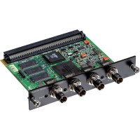 Christie Dual 3G SD/HD-SDI Input Card for Select 108-313101-02