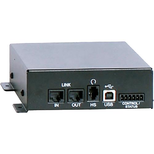 ClearOne INTERACT COM Communication Interface 910-154-030 B&H