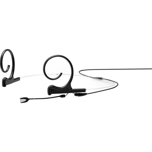 DPA Microphones d:fine Dual-Ear Headset FIOBA03-S2 User