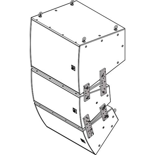 Electro-Voice VRK-3B Vertical Rigging Kit for EVH F.01U