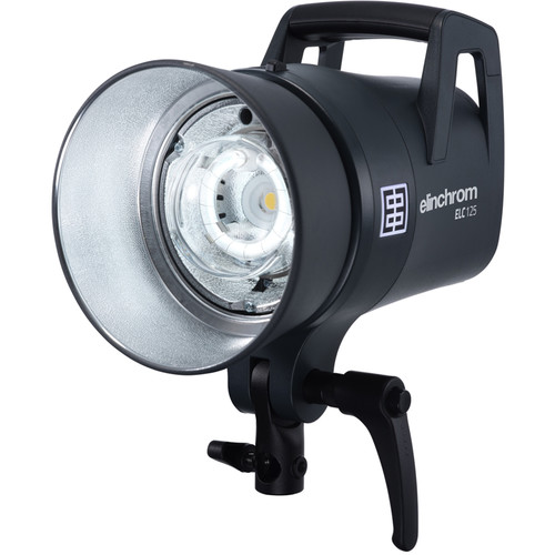 elinchrom monolights b h photo video