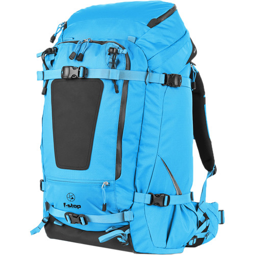 f-stop Shinn Expedition Backpack (Malibu Blue. 80L) M145-65 B&H