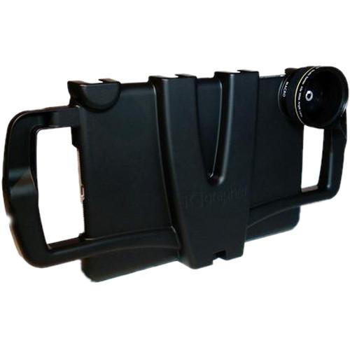 iOgrapher Filmmaking Kit for iPad mini 1/2/3 852744005144 B&H