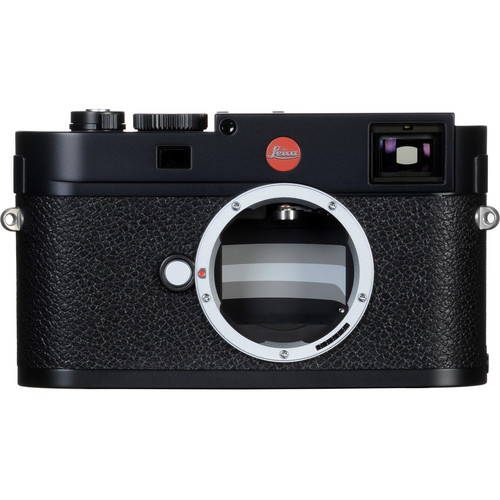 Leica M262 image