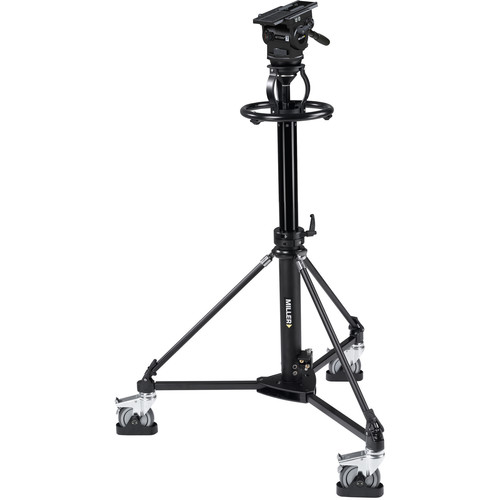 Miller System Arrowx 7 Combo Pedestal (Payload 13 to 55 lb