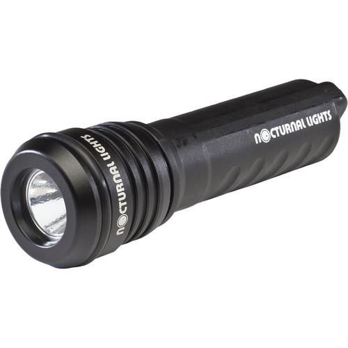 Nocturnal Lights M700t Compact LED Dive Light M700T.00 B&H