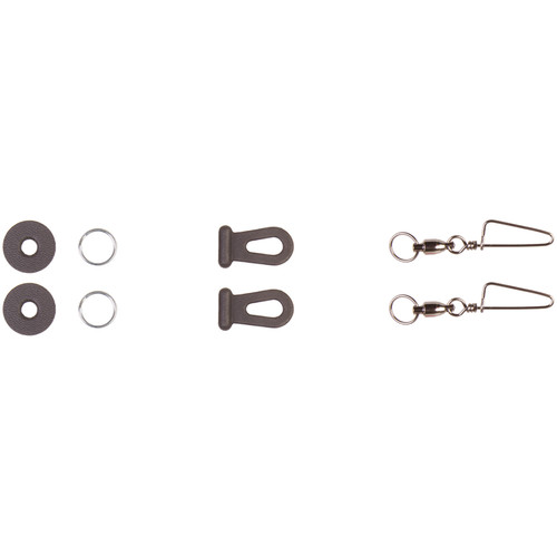 OP/TECH USA Tiny Mighty Swivels System Connectors 1301132
