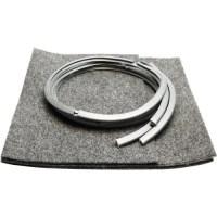 PSC Carpet and Molding Kit FCAREC&P B&H Photo Video