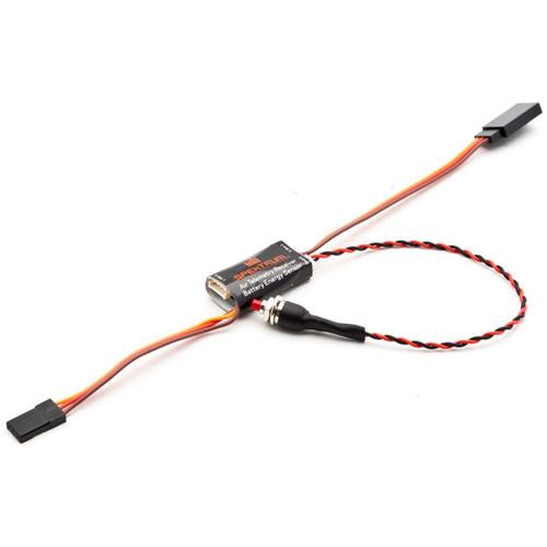 Spektrum Aircraft Telemetry Energy Sensor for Receiver