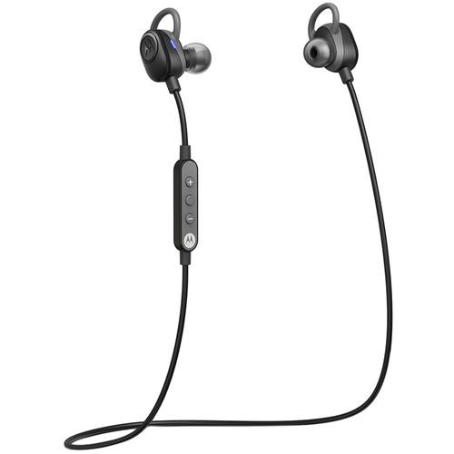 VerveLife by Motorola VerveLoop Bluetooth Sports Earbuds SH011